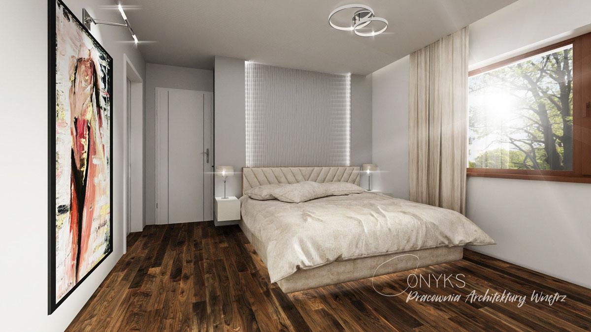 projekt domu w Rembertowie_pracownia architektury wnetrz Onyks (14)