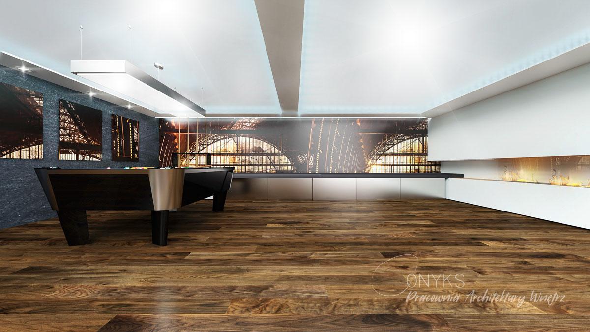 projekt domu w Rembertowie_pracownia architektury wnetrz Onyks (8)