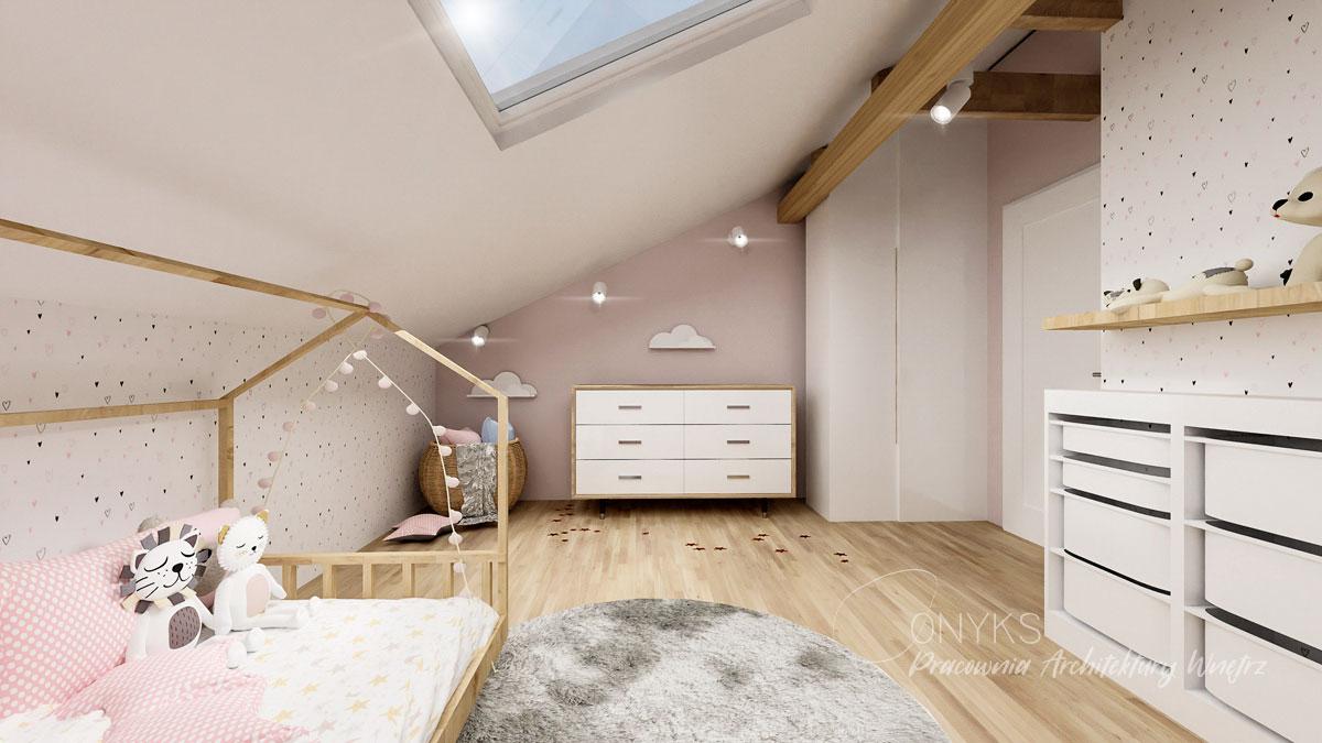 projekt wnetrza domu w Legionowie_pracownia architektury wnetrz Onyks (17)