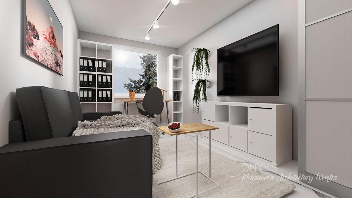 projekt wnetrza domu w Legionowie_pracownia architektury wnetrz Onyks (18)