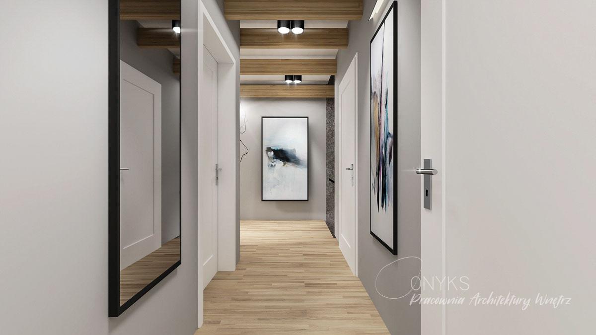 projekt wnetrza domu w Legionowie_pracownia architektury wnetrz Onyks (19)