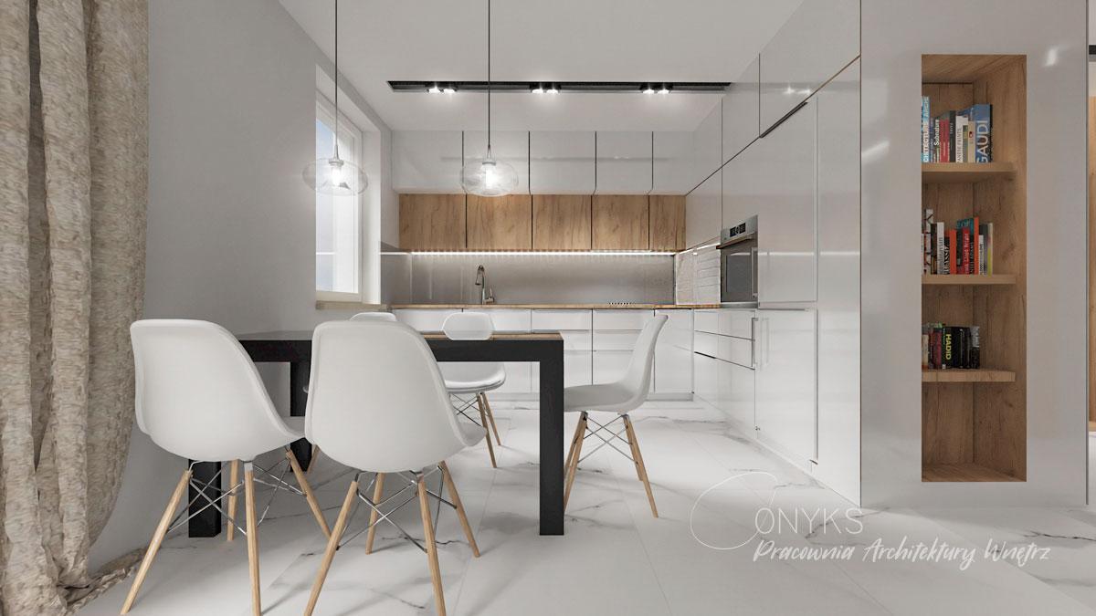 projekt wnetrza domu w Legionowie_pracownia architektury wnetrz Onyks (21)