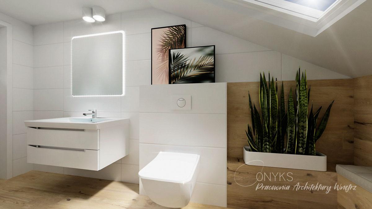 projekt wnetrza domu w Legionowie_pracownia architektury wnetrz Onyks (22)
