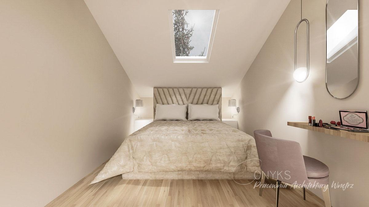 projekt wnetrza domu w Legionowie_pracownia architektury wnetrz Onyks (8)