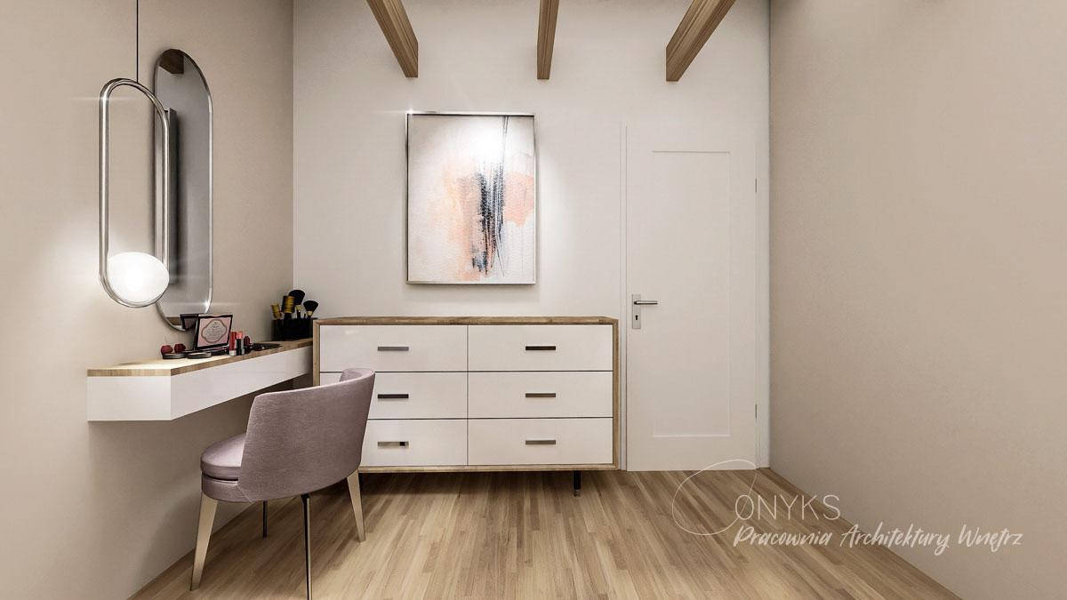 projekt wnetrza domu w Legionowie_pracownia architektury wnetrz Onyks (9)